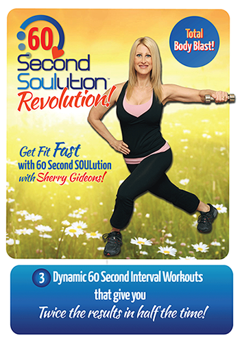 60 second solution DVD