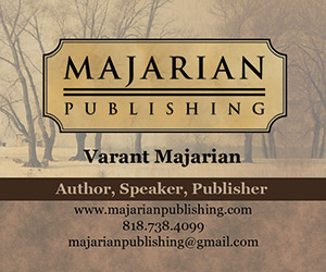 Majarian Publishing