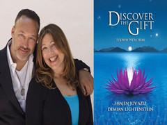 Discover The Gift With Shajen Joy Aziz & Demian Lichtenstein