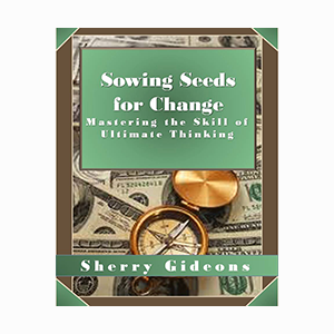 SOwing the seeds of change