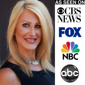 Sherry Gideons As Seen On CBS News, FOX, NBC, abc Media