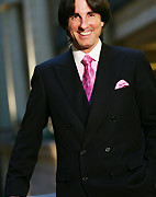 Creating Wealth and Wellbeing with Dr John DeMartini