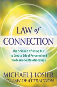Law of Connection Book
